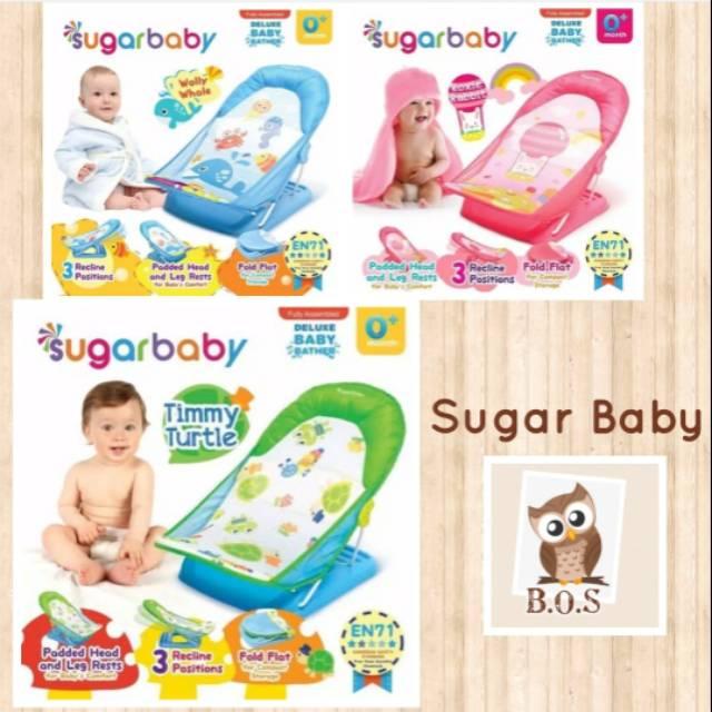 BABY BATHER SUGAR BABY   Shopee Indonesia