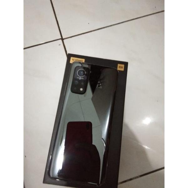 MI 10T Pro 8 / 256 GB Snapdragon 865