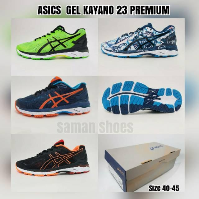 Sepatu Asics Rivre Ex 7  c1c80e75be