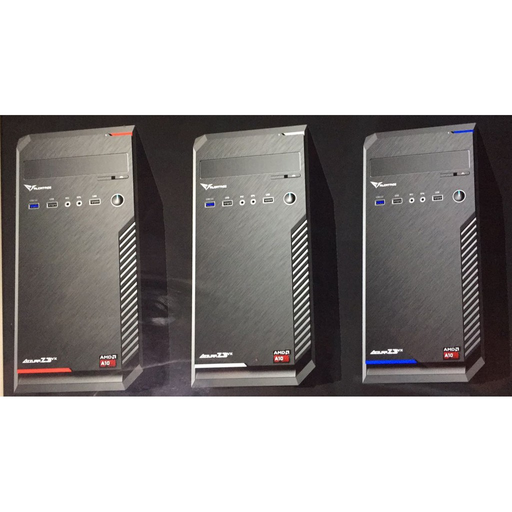 harga Paket PC komputer Gaming MiD ECS a68f2p-m4 Amd A8 7600 (Box) Ram 4gb Ddr 3 new Shopee.co.id