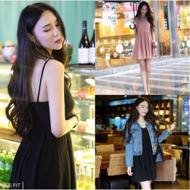 Dijual dress panjang Brukat maxi longdress red brokat belahan depan fashion  Diskon  bd7ad27011