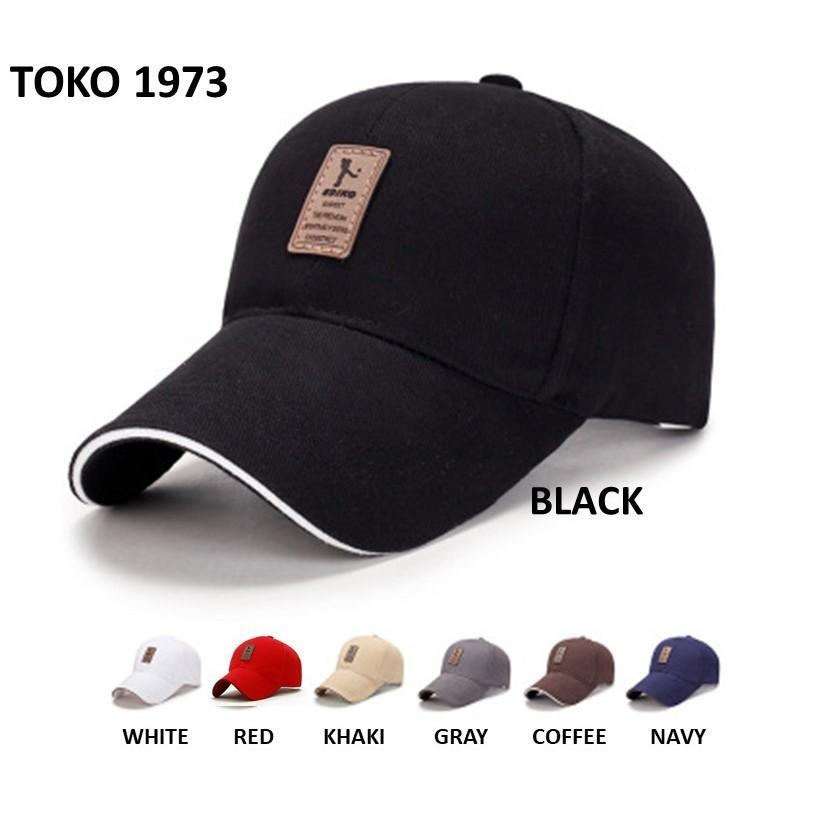 Belanja Online Topi - Aksesoris Fashion  32d98b9df8