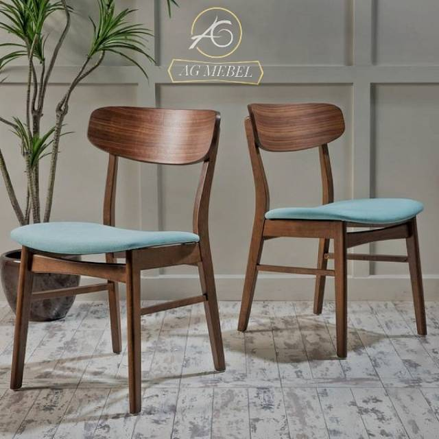 Kursi Retro Bar Kursi Kafe Cafe Kayu Jati Minimalis Murah Langsung Dari Pengrajin Shopee Indonesia