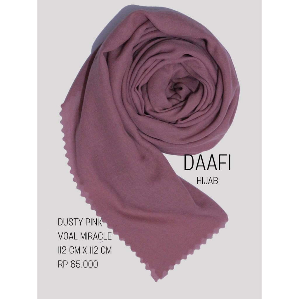 Voal Square Voal Square Lasercut Hijab Voal Miracle Shopee Indonesia