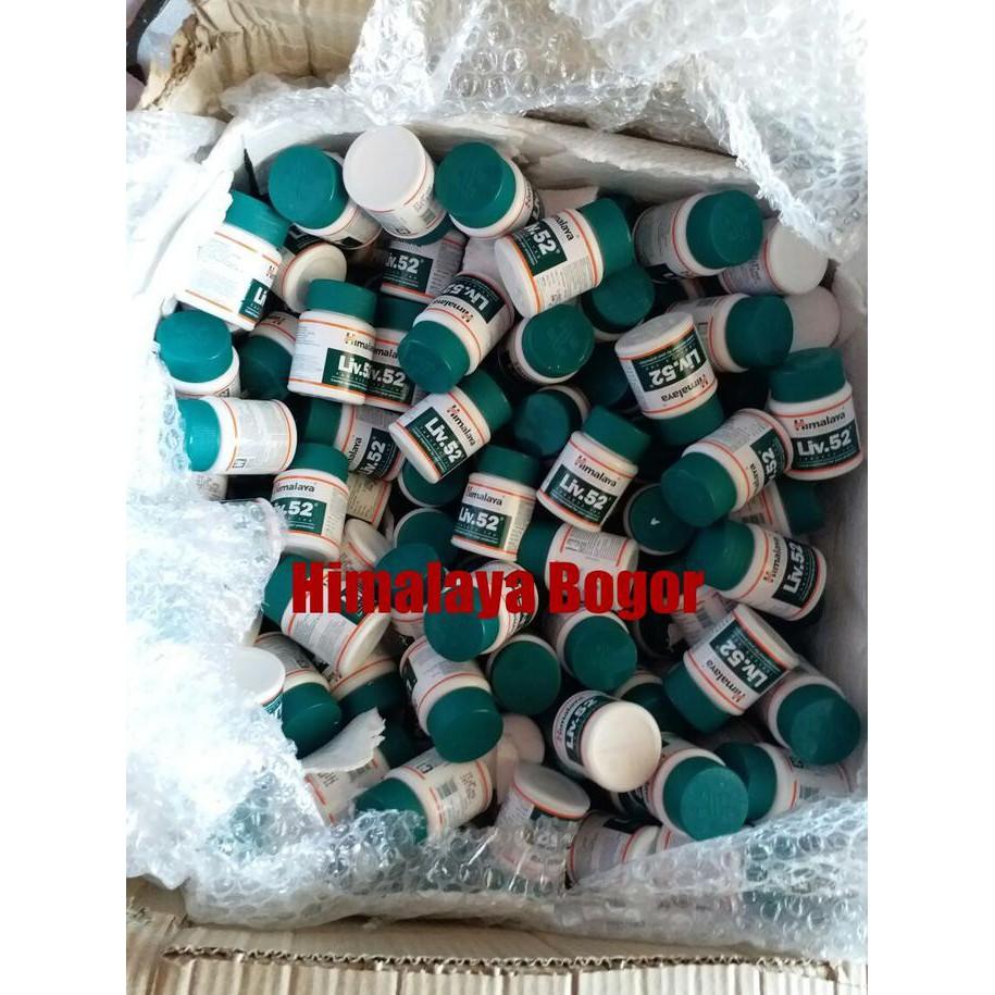 Diskon Liv52 100tabs Himalaya Liver Protect Shopee Indonesia Liv 52 100 Caps