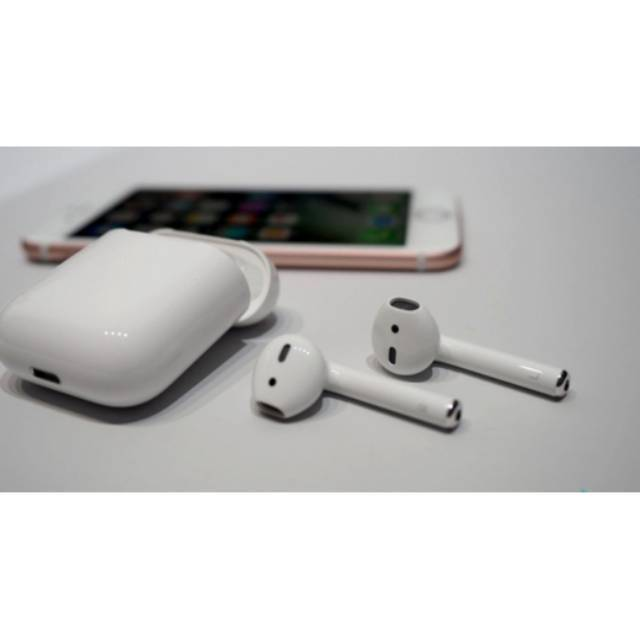 Headset Bluetooth Iphone Bisa Untuk Semua Android Juga Shopee Indonesia