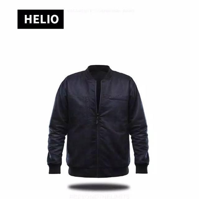 Jaket helio iwearzule
