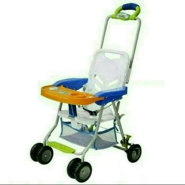 GOSEND Family Chair 8288 Kursi Makan Baby Stroller Baby Walker Fb 8288 GOSEND