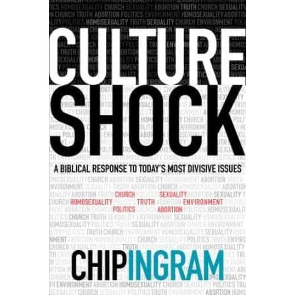 Book Culture Shock Hc Chip Ingram Religi Agama Shopee Indonesia