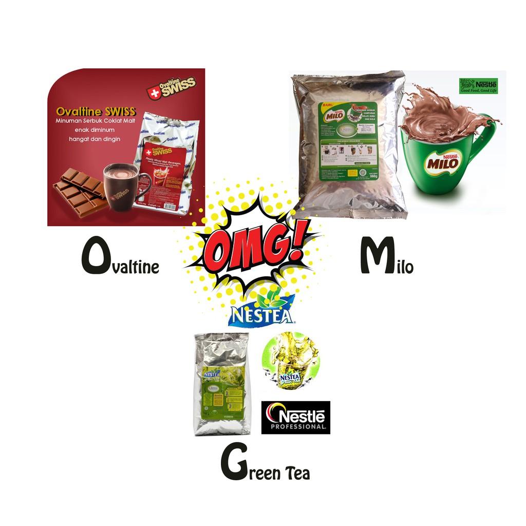 Ready Stok Guys Inc Packing Dus Elmer Chocomaltine Crunchy 1 Kg 200 Gr Shopee Indonesia