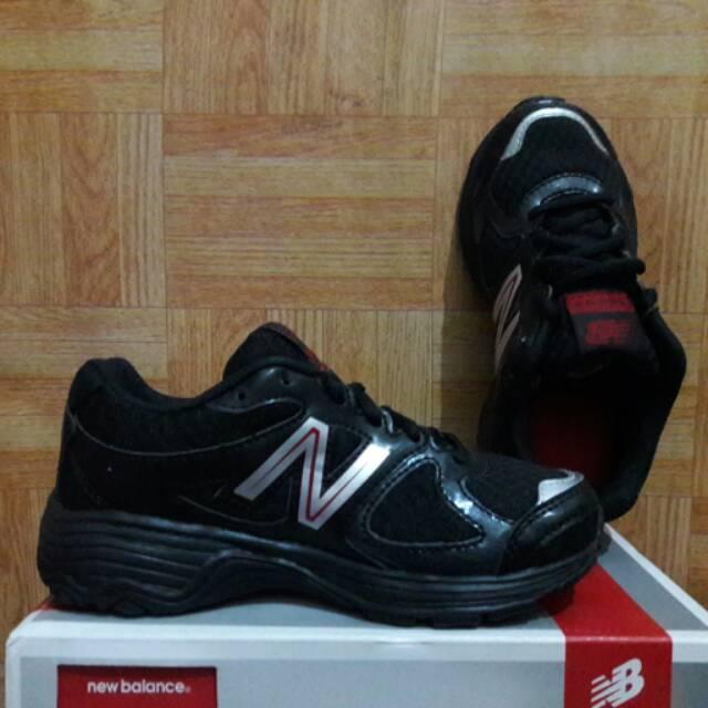 Sepatu Asics Gel-Excite 5 Original   Big size   Black   Sekolah   Kuliah    Sport   Running   Murah  cdba723f18354