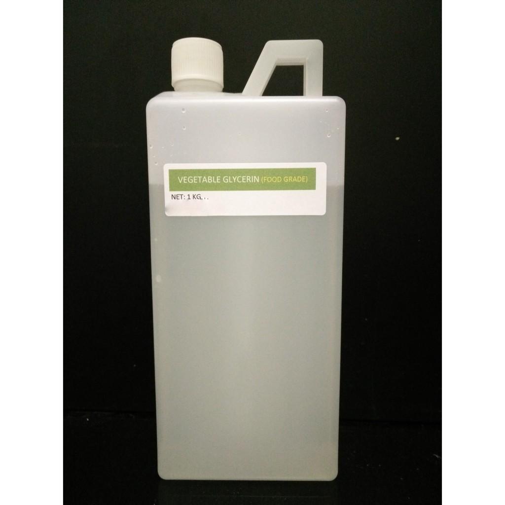 Randys Vg 100ml Vegetable Glycerin Gliserin Nabati Daftar Update 140ml Pure Usp Grade