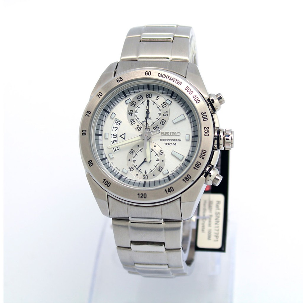 Seiko Mens Sgeh27p1 Quartz Sapphire Silver Dial Jam Pria Sgeh27 Classic Sgeh51p1 Crystal Stainless Steel Bracelet Shopee Indonesia