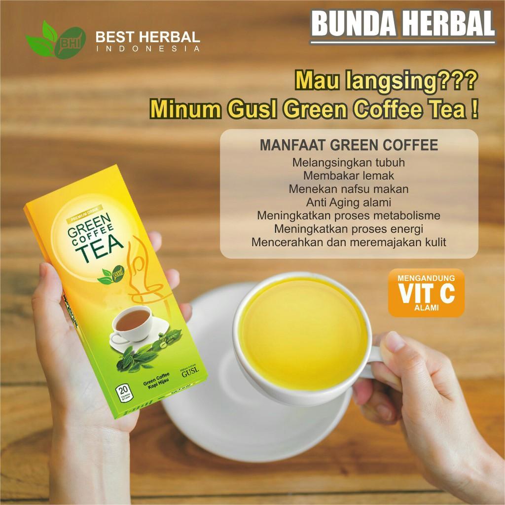 Green Coffee Premium Al Afiah Isi 30 Sachet 3 Gram Daftar Harga Minyak Buluss Sudah Bpom