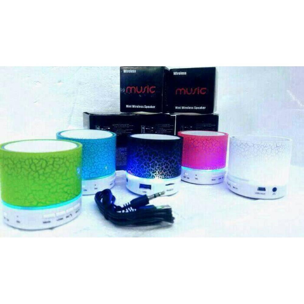 Dapatkan Harga Speaker Pencahayaan Diskon Shopee Indonesia Er Music Lampu Bluetooth Warna Warni Mitsuyama Ms 0707
