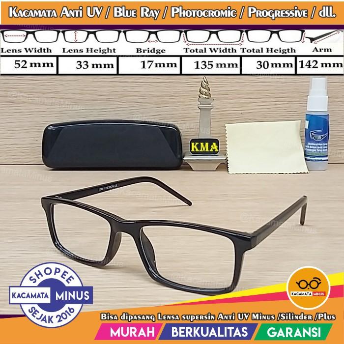 Frame Kacamata Kacamata Korea Frame Bulat Vintage Kacamata Minus Hot Sale  c07266cb6b