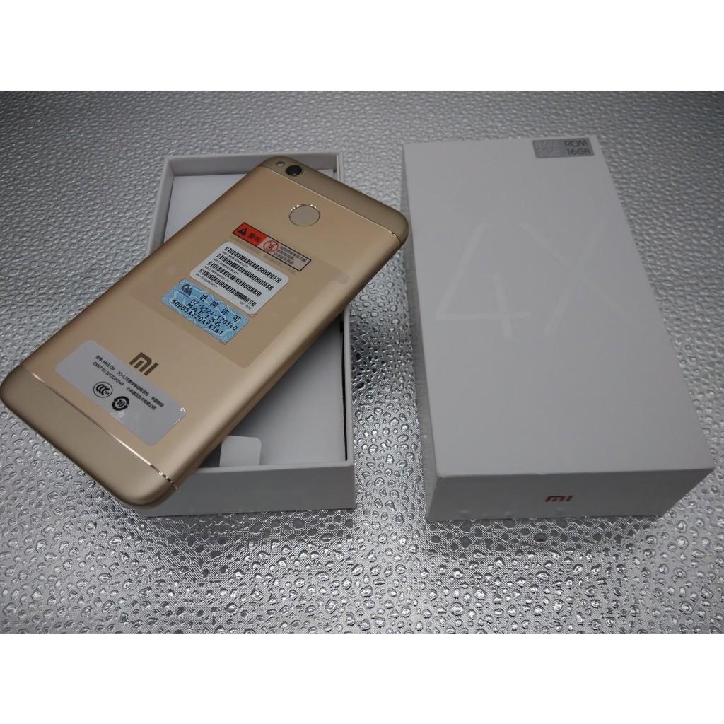Xiaomi Redmi 4x Prime Ram 3 Internal 32 Gb Grs Distri 1 Th 5a 3gb Rom 32gb Grey Shopee Indonesia