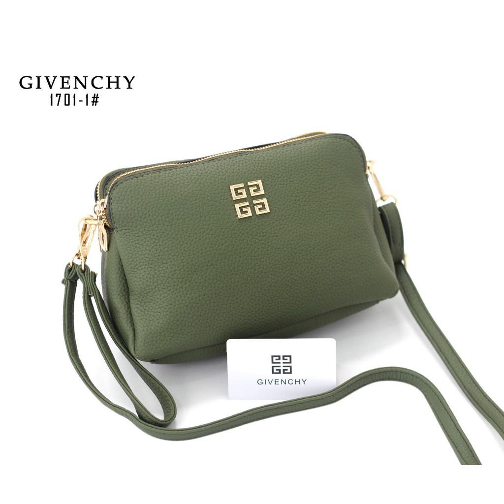 55445aca62 GIVENCHY Snapshot Sling Bag