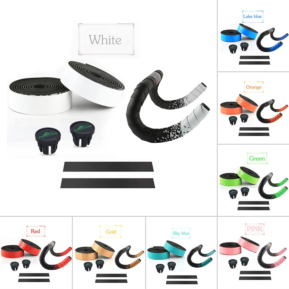 Bicycle handlebar tape Sports Strap Highway Outdoor Shock-absorbing New