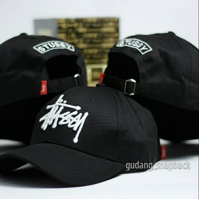 Topi baseball supreme original import  supreme cap original import  hat  fa620ec918