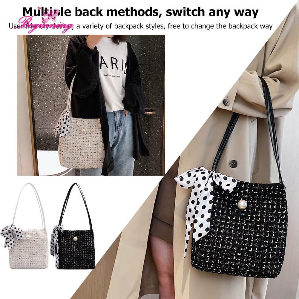 Ladies Women/'s Handbags Fashion New Style Variety Shoulder And Tote Handbag