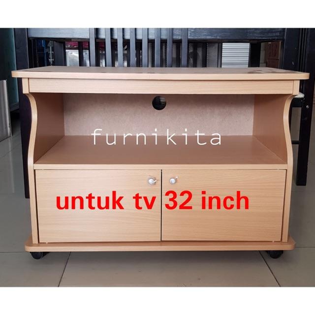 Rak Tv Besar Murah Untuk 32 Inch Shopee Indonesia