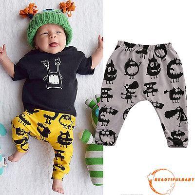 Beli 1 Gratis 1 Celana Legging Panjang Casual Untuk Bayi Laki Laki Perempuan Shopee Indonesia