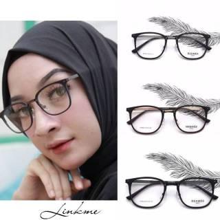 Frame kacamata otis aksesoris pria wanita + lensa minus plus silinder anti  radiasi 99050a8b5d