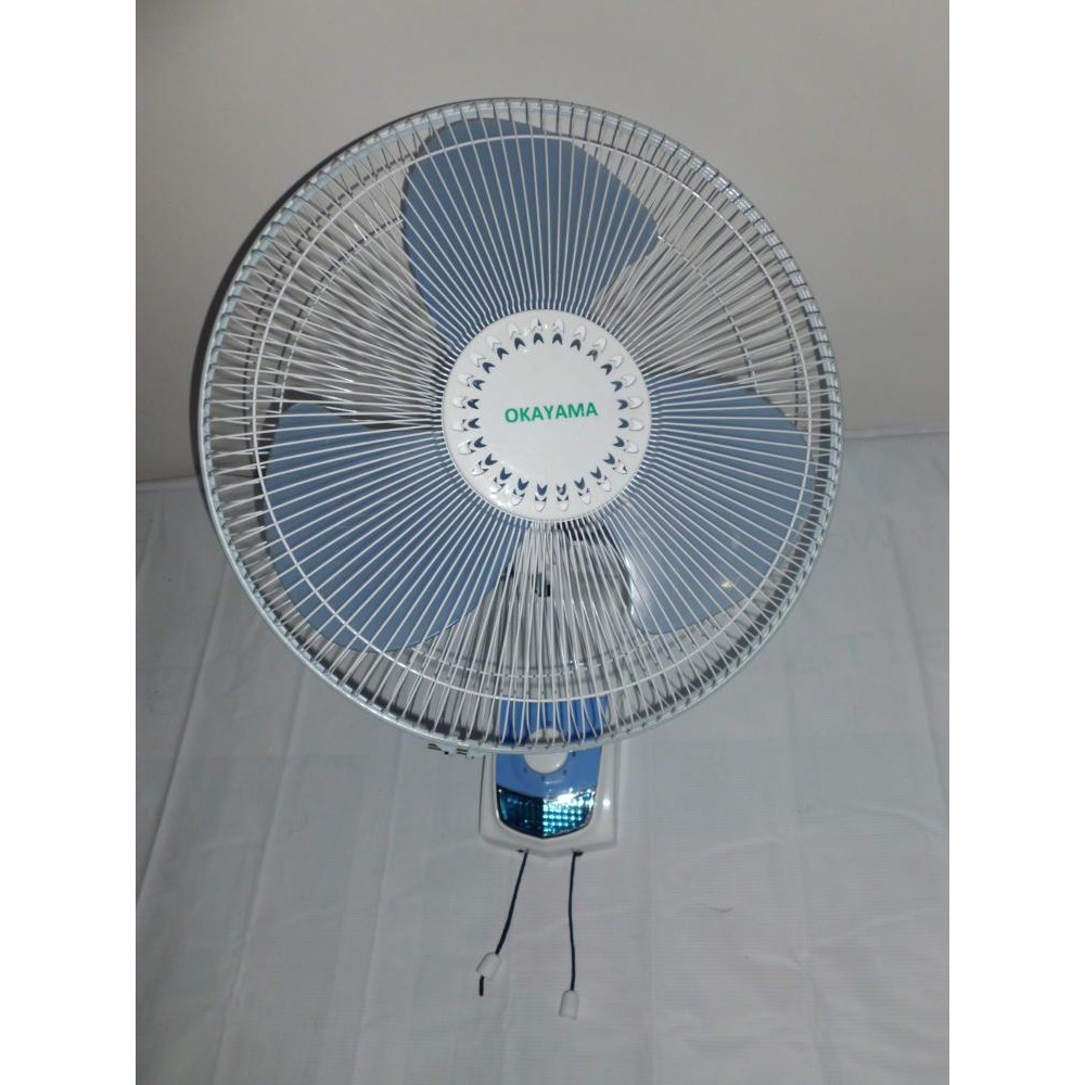 Kipas Angin Berdiri Stand Fan Trisonic Murah Shopee Indonesia Stan 1601 16 Inch