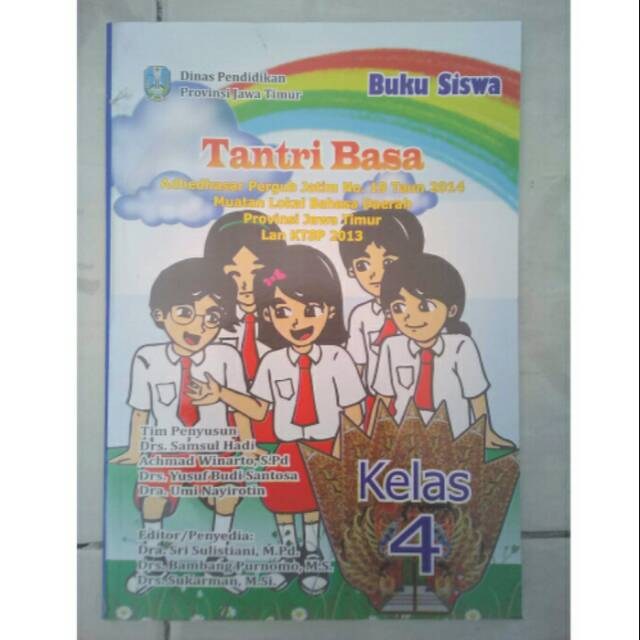 Tantri Basa Kelas 4 Shopee Indonesia