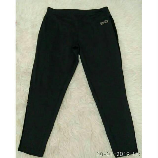 Jumbo Jumbo Branded Bigsize Legging Sport Bebe Shopee Indonesia