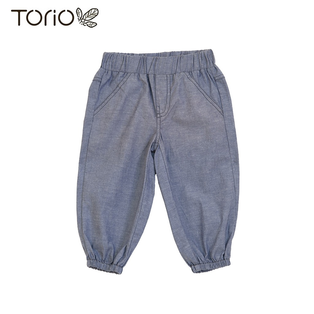 Torio Comfy Jogger Pant Celana Anak Unisex Bawahan Anak Unisex Legging Anak Unisex Shopee Indonesia
