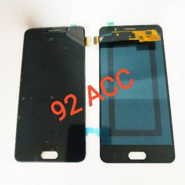 LCD + TOUCHSCREEN SAMSUNG A5 2016 / A510 OEM OLED