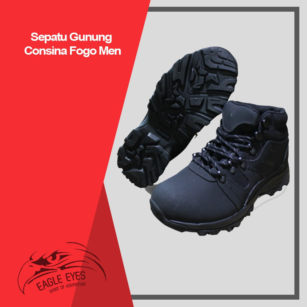 Sepatu Gunung   Sepatu Cewek   Sepatu Consina Alpine Womens Tosca ... 6deecfa887