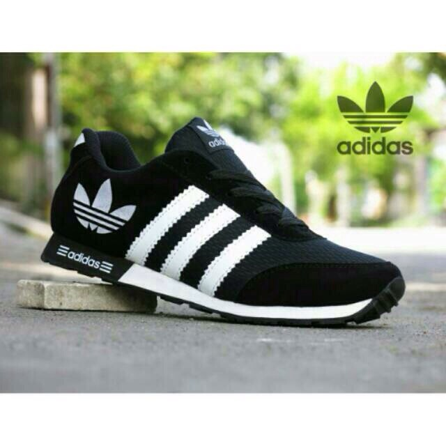 3a98c9bd98f Sepatu running adidas neo v racer terbaru dan termurah