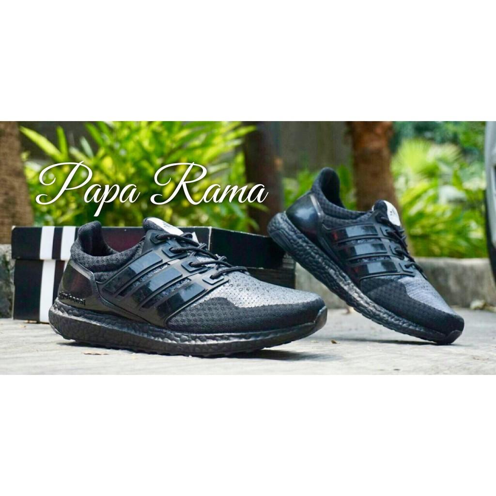 Jual Beli Produk Lace Sneakers Sepatu Pria Shopee Indonesia Apstar Ap Star By Boots Karet Pvc Casual Sekolah Kerja Bukan Converse Nike Adidas