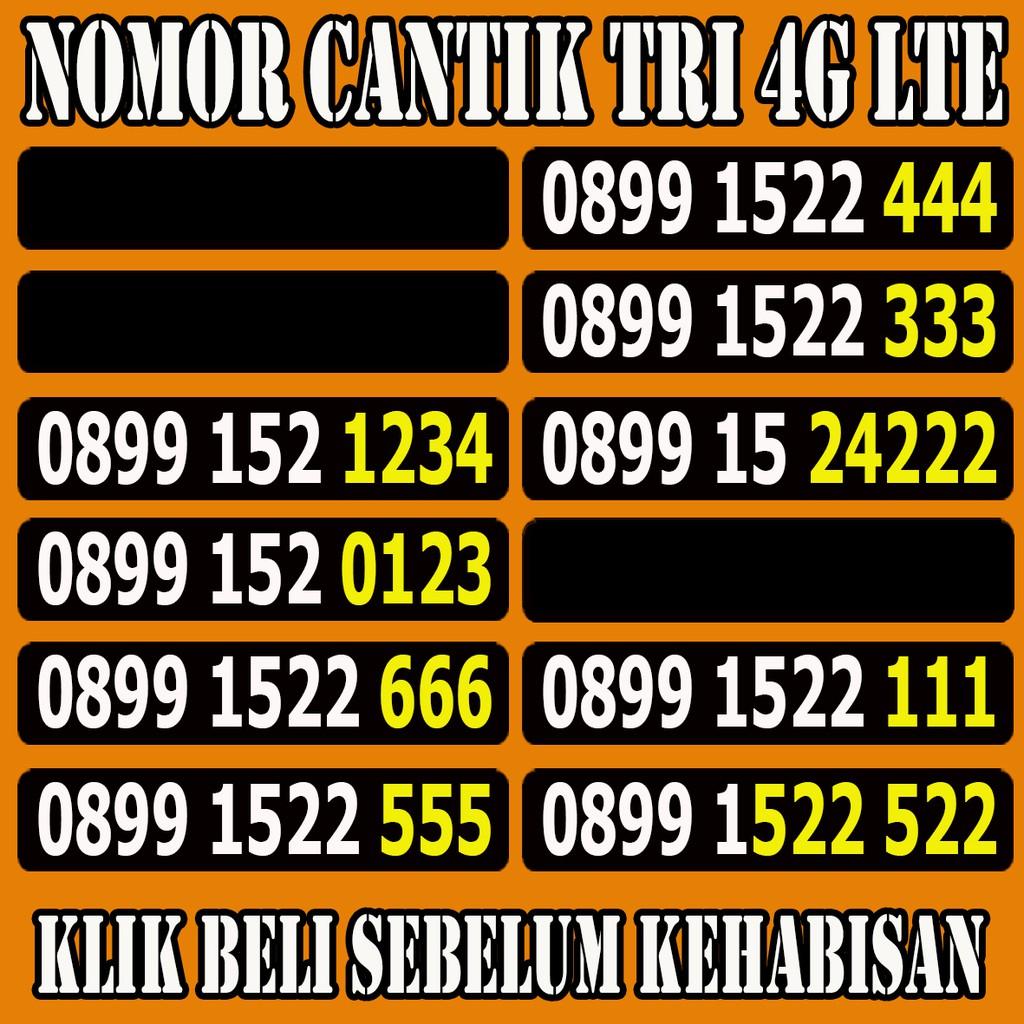 Kuota 50gb Kartu Perdana Internet 3 Three Tri Aon Cinta 10 Lte 10gb Reguler 4g Shopee Indonesia