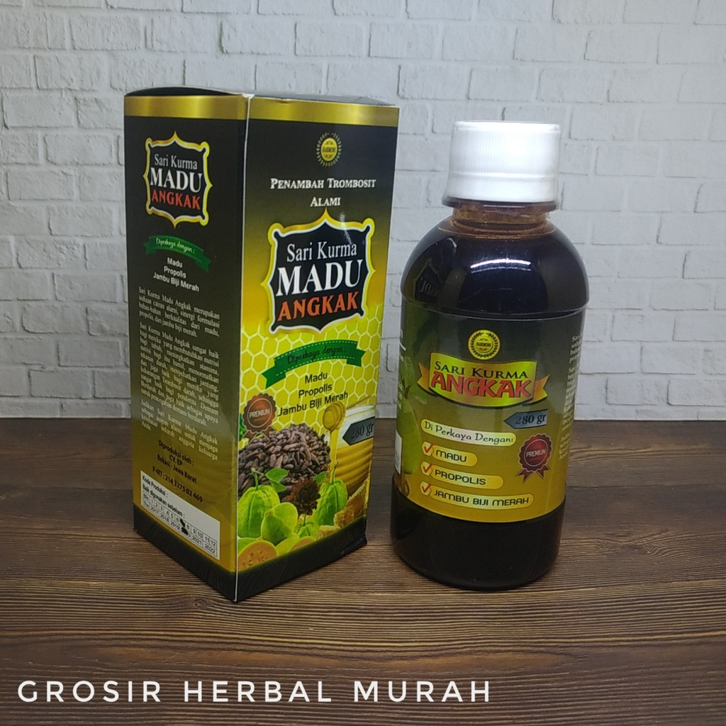 Madu Arab Al Shifa Alshifa 1kg 1 Kg Asli Original Shopee Indonesia