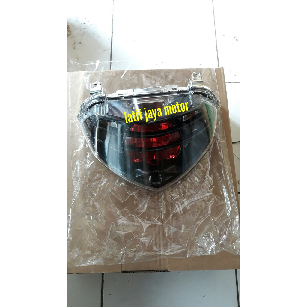 Lampu Stop Mio J Gt Shopee Indonesia Led
