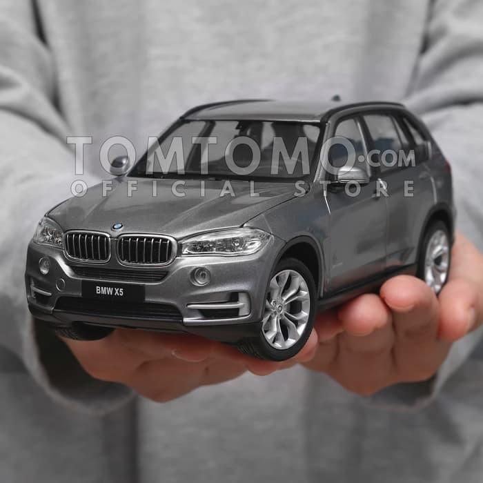 BMW X Series >> Cuci Gudang Tomtomo Bmw X Series Mobil Mobilan Diecast Mainan Miniatur Kado Cowok Berkualitas