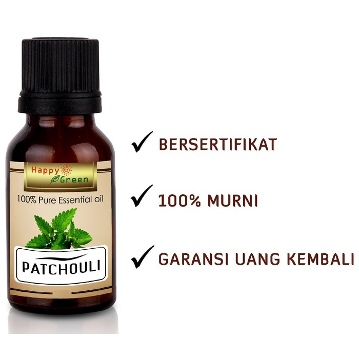 Darjeeling Spearmint Essential Oil / Minyak Daun Mint 100% Murni | Shopee Indonesia