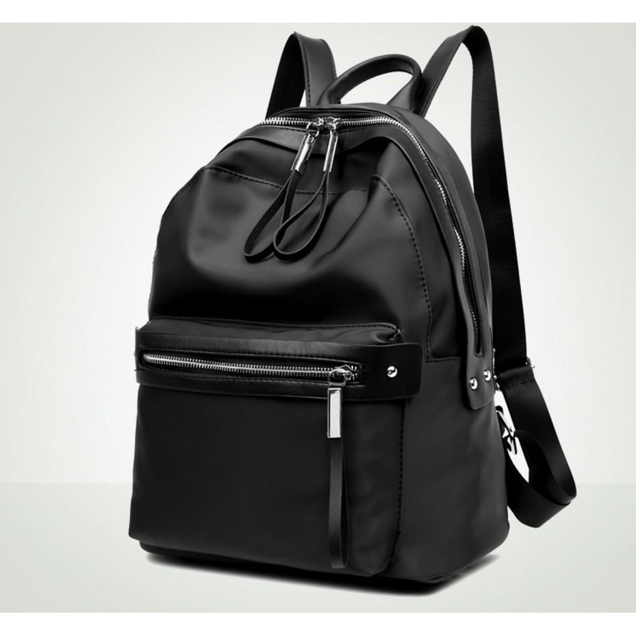 4365bf0303c Adelia Backpack Tas ransel multifungsi | Shopee Indonesia