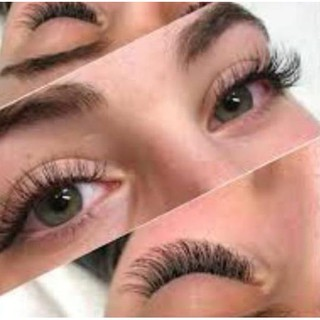 Promo Baru Dolly Lash Mink Eyelash Extension Eyelash Extension Dolly Lash Mink Hot