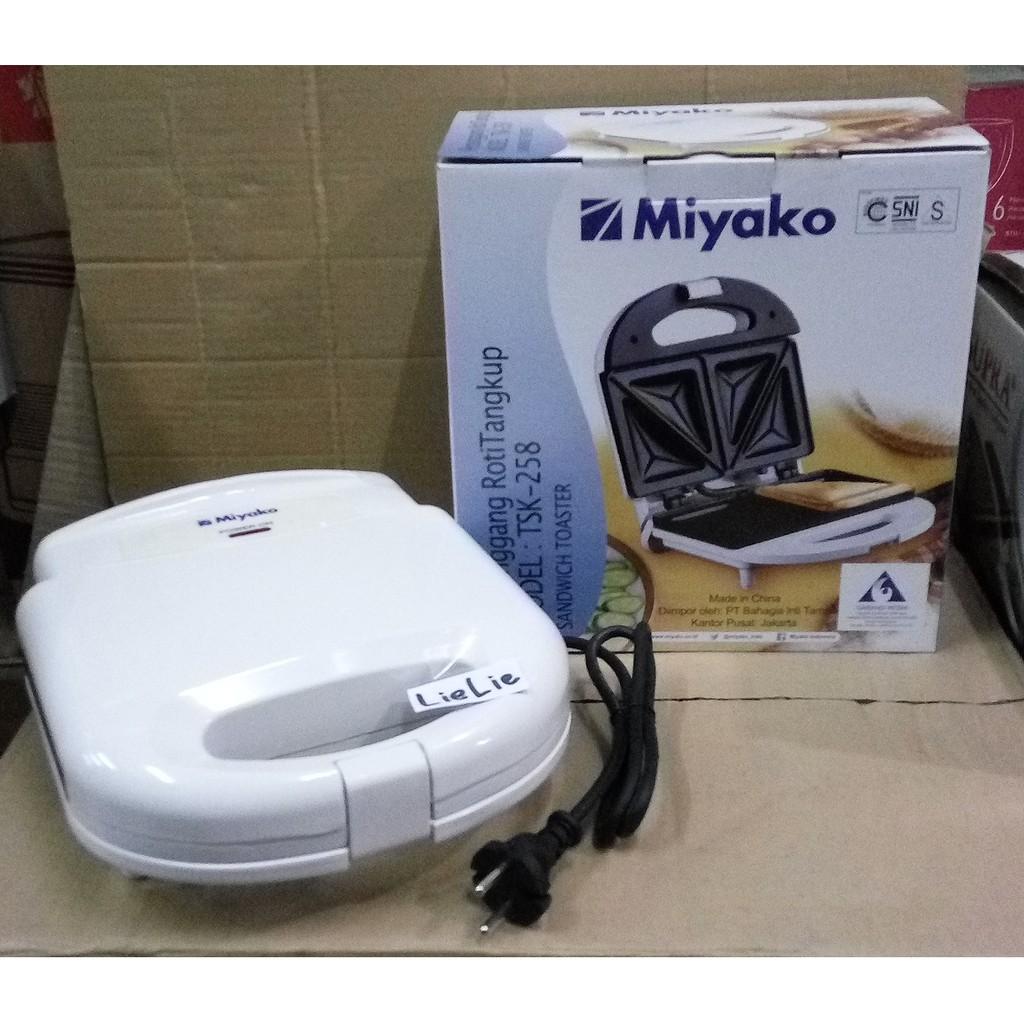 Dapatkan Harga Toaster Diskon Shopee Indonesia Denpoo Dt 023d Double Slot Putih Ter