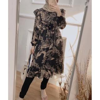 Harga tunik motif Terbaik - Atasan Muslim Wanita Fashion Muslim April 2021 | Shopee Indonesia