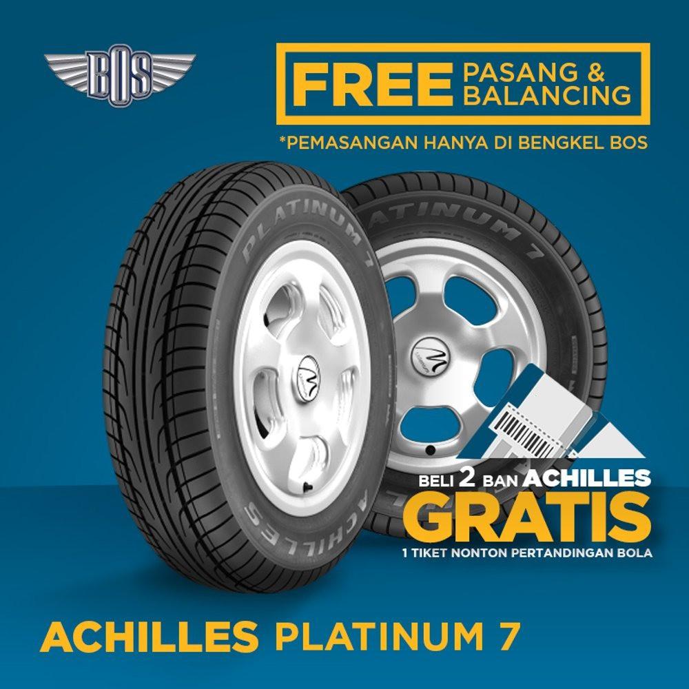 Ban Mobil Sigra Calya Agya Achilles Platinum 175 65 R14 Baru Bridgestone Ecopia Ep150 185 65r15 Voucher Shopee Indonesia
