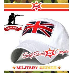 Barang Bagus Topi Import Liverpool Inggris England Flag Topi Pria Baseball  Putih Kualitas Wahid  71f40d0dfd