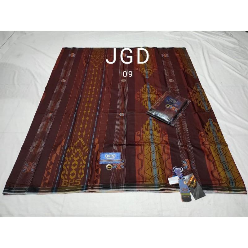 BHS CLASSIC GOLD JGD (JACQUARD GUNUNG DINAMIS)