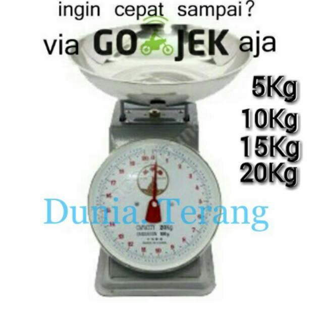 Timbangan Digital Smile Gantung Digital Portabel Scale   Shopee Indonesia