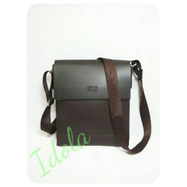 Waistbag tas selempang pria distro bandung murah  703e309635